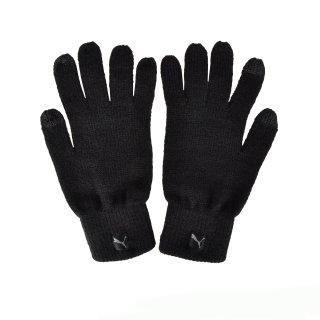 Перчатки Puma Big Cat Knit Gloves - фото 3