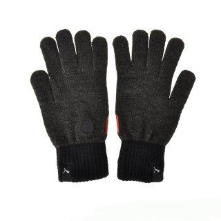 Перчатки Puma Ferrari Ls Knit Gloves - фото 3