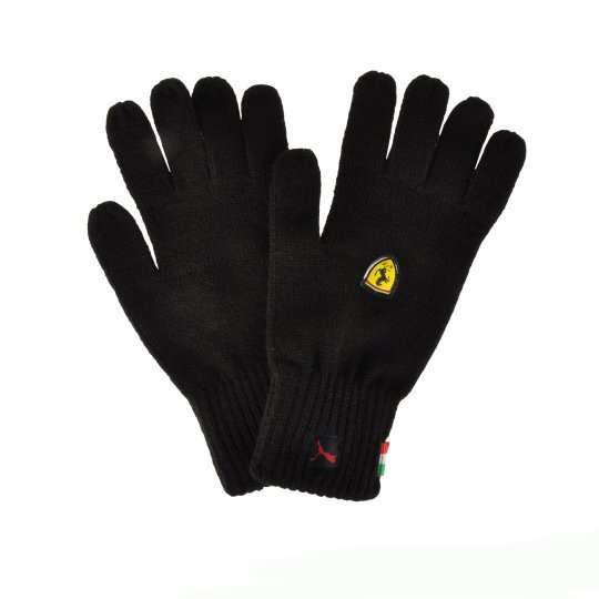 Перчатки Puma Ferrari Fanwear Gloves - фото
