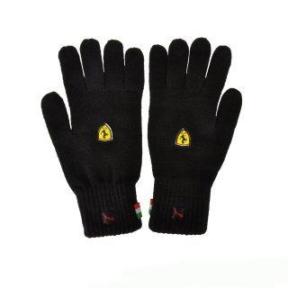 Перчатки Puma Ferrari Fanwear Gloves - фото 3