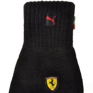 Перчатки Puma Ferrari Fanwear Gloves - фото 4