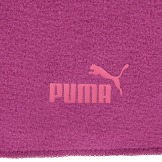 Шарф Puma Snow Fleece Scarf - фото 2