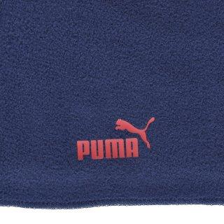Шарф Puma Snow Fleece Scarf - фото 2