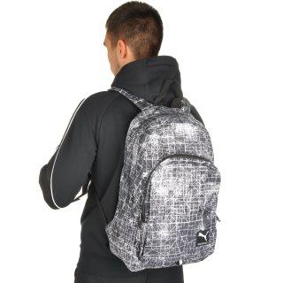 Рюкзак Puma Academy Backpack - фото 7