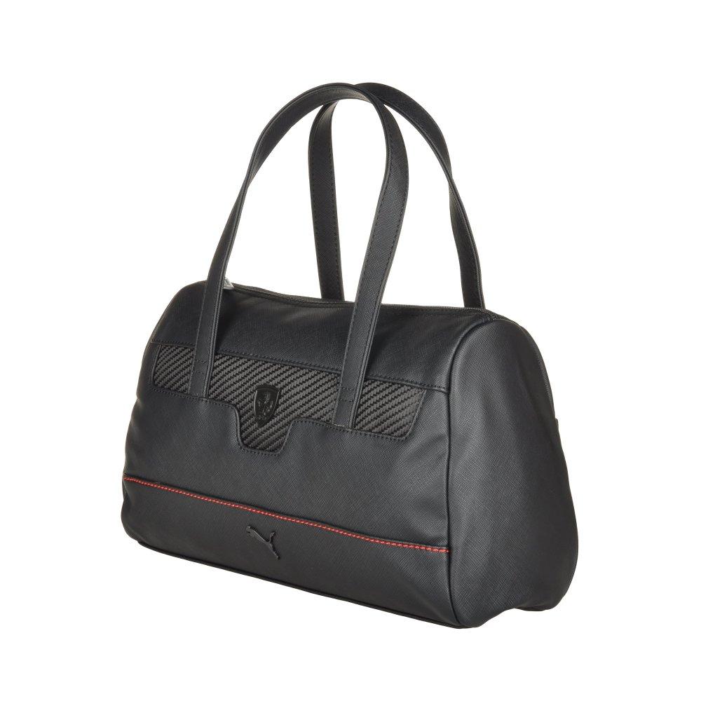 6b94a7bbdc3c Сумки Puma Ferrari Ls Handbag посмотреть в MEGASPORT 074201 01