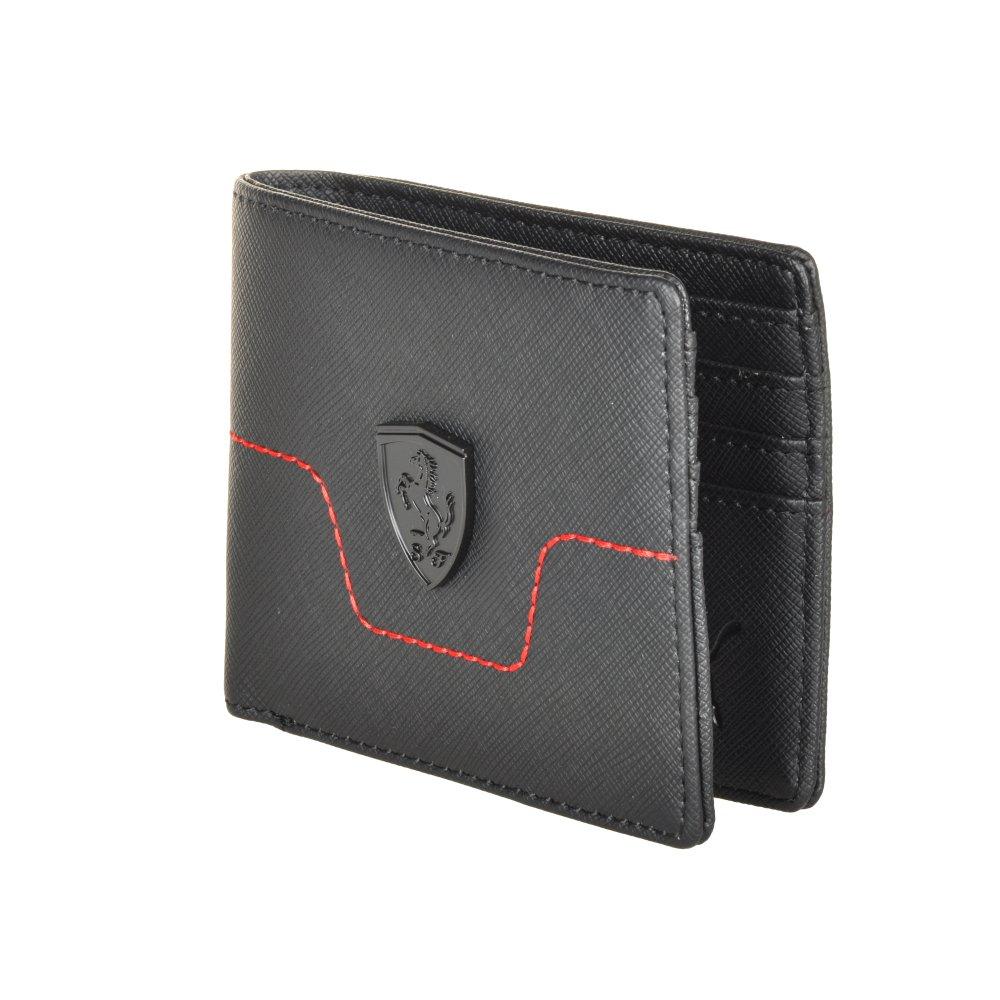 bc513c1588c9 Кошелек Puma Ferrari Ls Wallet M посмотреть в MEGASPORT 074209 01