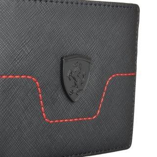 Кошелек Puma Ferrari Ls Wallet M - фото 5