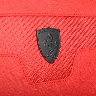 Сумка Puma Ferrari Ls Weekender - фото 5