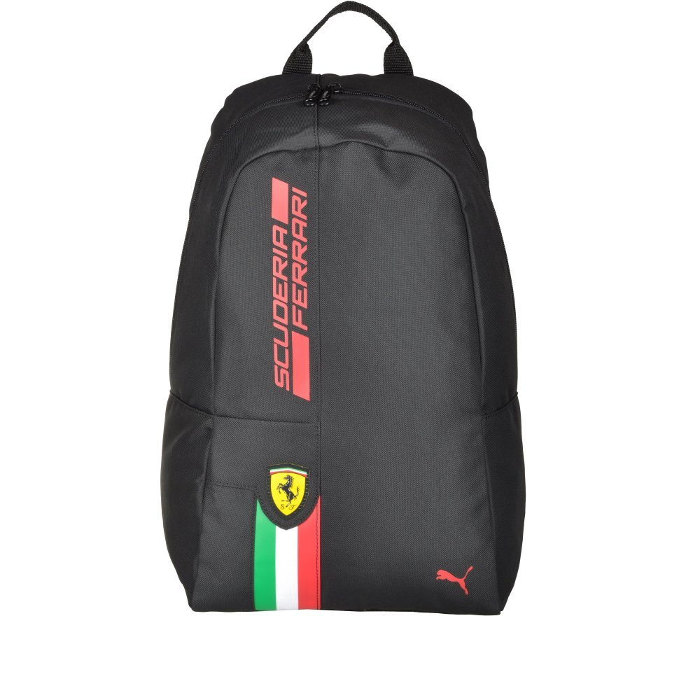 78f3039ef80c Рюкзаки Puma Ferrari Fanwear Backpack посмотреть в MEGASPORT 074273 02