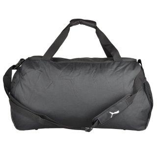 Сумка Puma Evospeed Medium Bag - фото 3