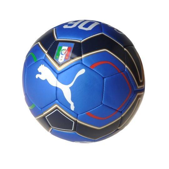 Мяч Puma Italia Fan Ball - фото