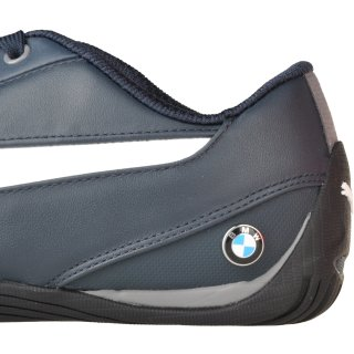 Кроссовки Puma Bmw Ms Drift Cat 5 - фото 6