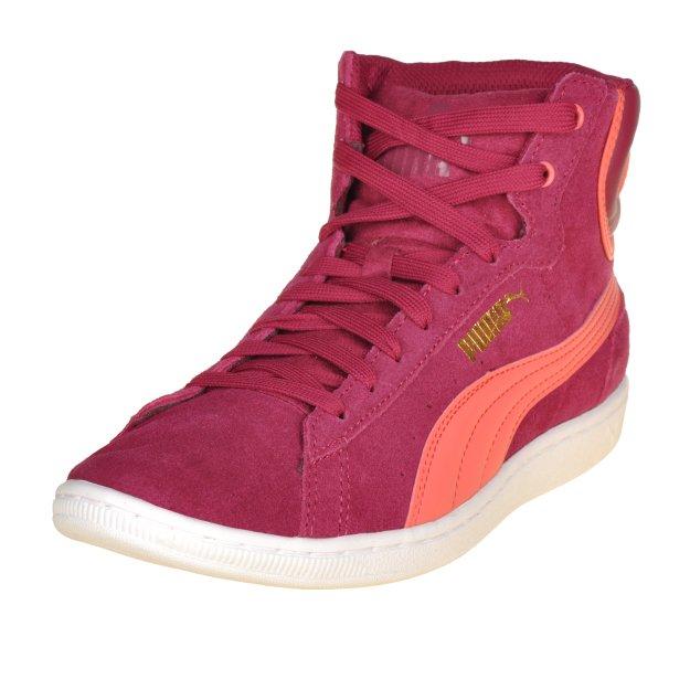Ботинки Puma Vikky Mid - фото