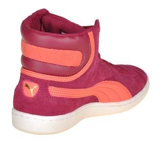 Ботинки Puma Vikky Mid - фото 2