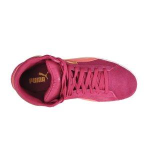 Ботинки Puma Vikky Mid - фото 5