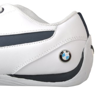 Кроссовки Puma Drift Cat 5 L Bmw Nu Jr - фото 6