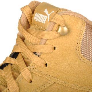 Ботинки Puma Desierto Sneaker - фото 6
