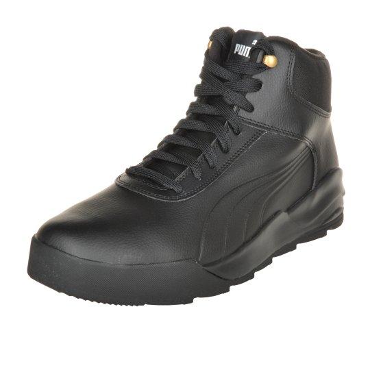 Ботинки Puma Desierto Sneaker L - фото