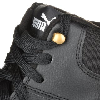 Ботинки Puma Desierto Sneaker L - фото 6