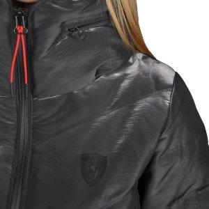 Куртка-пуховик Puma Ferrari Down Jacket - фото 6
