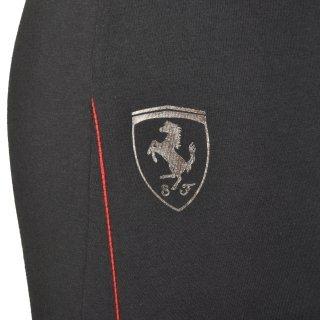 Леггинсы Puma Ferrari Leggings - фото 5
