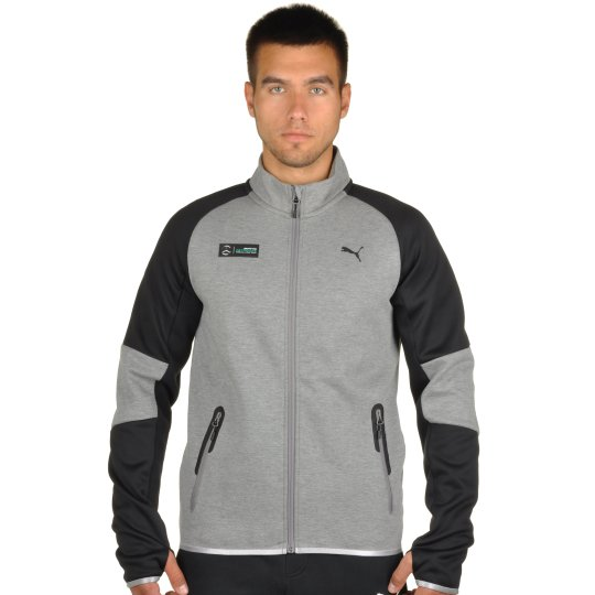 Кофта Puma Mamgp Sweat Jacket - фото