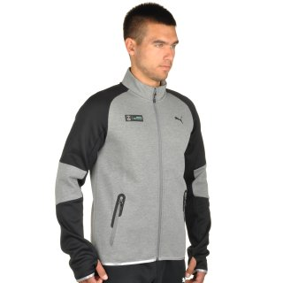 Кофта Puma Mamgp Sweat Jacket - фото 4