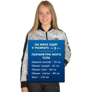 Кофта Puma Aop T7 Track Jacket - фото 7