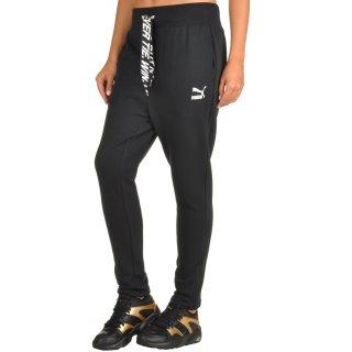 Брюки Puma Low Crotch Pants - фото 2