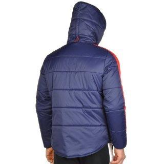 Куртка Puma T7 Padded Jacket Hoody - фото 3
