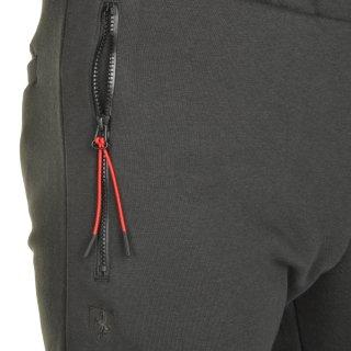 Брюки Puma Ferrari Sweat Pants Closed - фото 5
