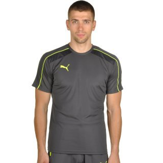 Футболка Puma It Evotrg Training Tee - фото 1