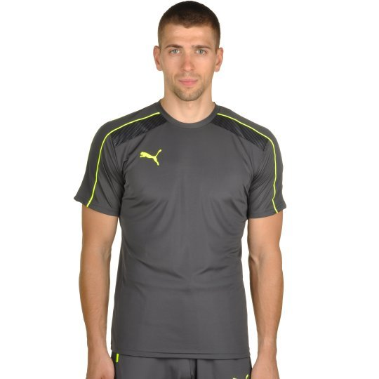 Футболка Puma It Evotrg Training Tee - фото