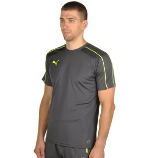 Футболка Puma It Evotrg Training Tee - фото 2