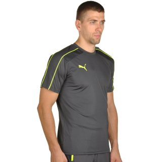 Футболка Puma It Evotrg Training Tee - фото 4