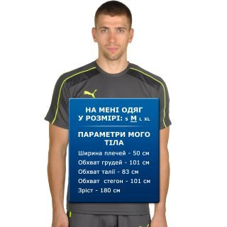 Футболка Puma It Evotrg Training Tee - фото 6