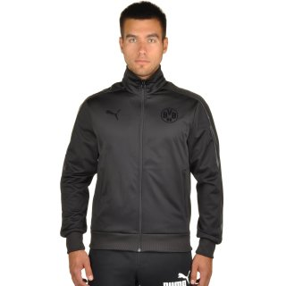 Кофта Puma Bvb T7 Track Jacket New - фото 1