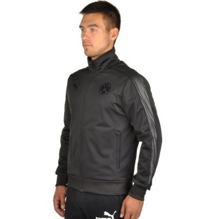 Кофта Puma Bvb T7 Track Jacket New - фото 2