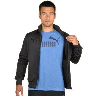 Кофта Puma Bvb T7 Track Jacket New - фото 5