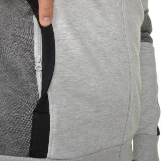 Кофта Puma Sf Hooded Sweat Jacket - фото 7