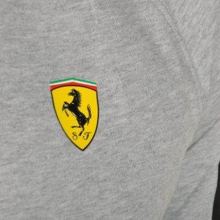 Футболка Puma Sf Long Sleevetop - фото 5