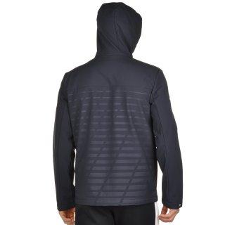 Куртка Puma Bmw Msp Softshell Jacket - фото 3