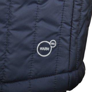 Куртка Puma Bmw Msp Padded Jacket - фото 9