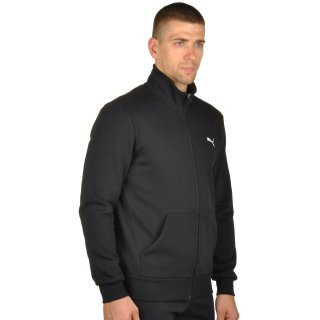Кофта Puma Ess Sweat Jacket, Fl - фото 4