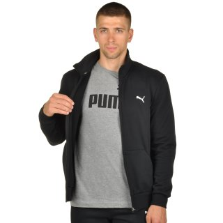 Кофта Puma Ess Sweat Jacket, Fl - фото 5