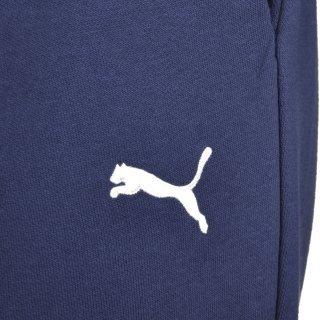 Брюки Puma Ess Sweat Pants, Fl, Op. - фото 5