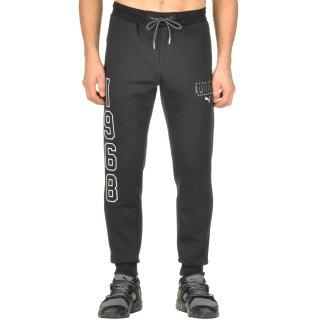 Брюки Puma Athletic Pants Cl. - фото 1