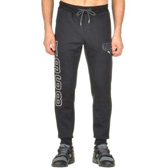 Брюки Puma Athletic Pants Cl. - фото