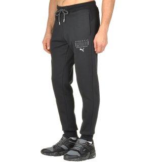 Брюки Puma Athletic Pants Cl. - фото 2