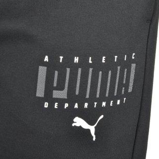 Брюки Puma Athletic Pants Cl. - фото 5